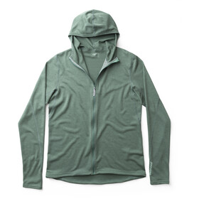 Houdini Phantom Houdi Jacket Men Storm Green